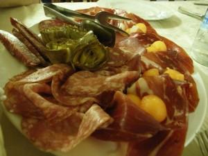 Umbria norcina